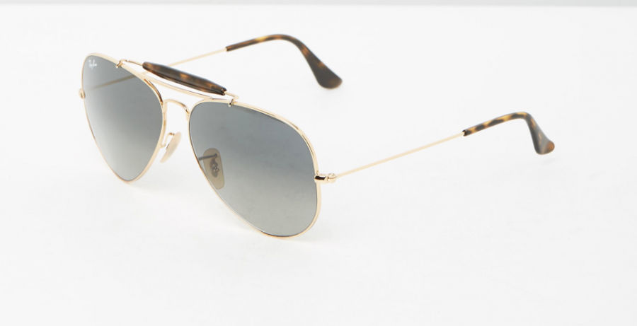 See Need Want Christmas Gift Guide Ray Ban Aviator Sunglasses