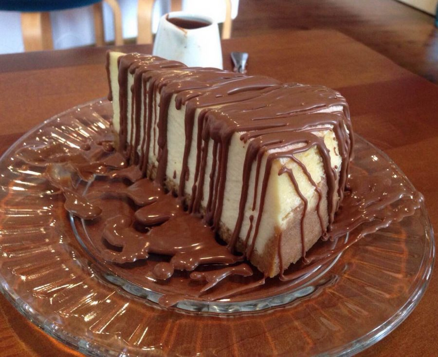 See Need Want Eat Where To Find The Best New York Cheesecake In Sydney Lixie Chocolaterie