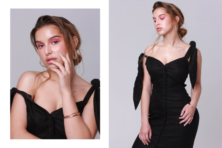 See Need Want Fashion Classic Beauty The Little Black Dress 2