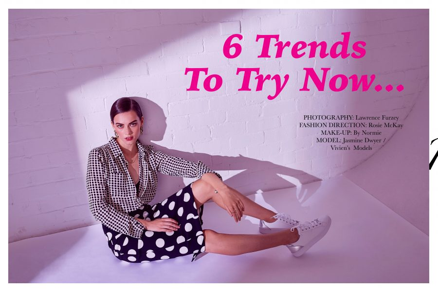 See Need Want Fashion New Trends Opener