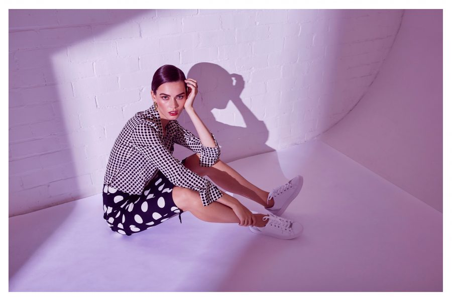 See Need Want Fashion New Trends Polkadots 3