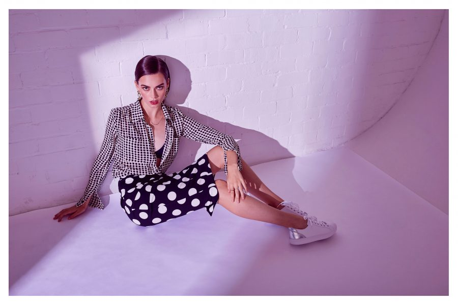 See Need Want Fashion New Trends Polkadots 4