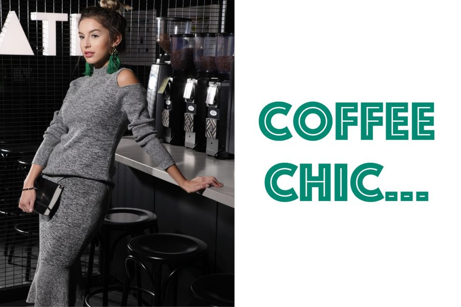 See Need Want Fashion Trends Coffee Chic 11