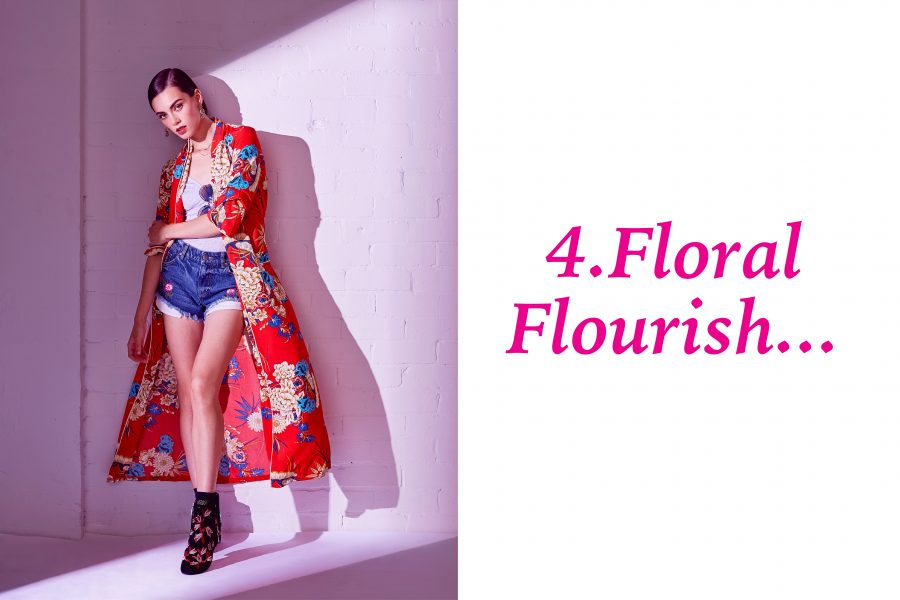 See Need Want Fashion Trends Floral 1