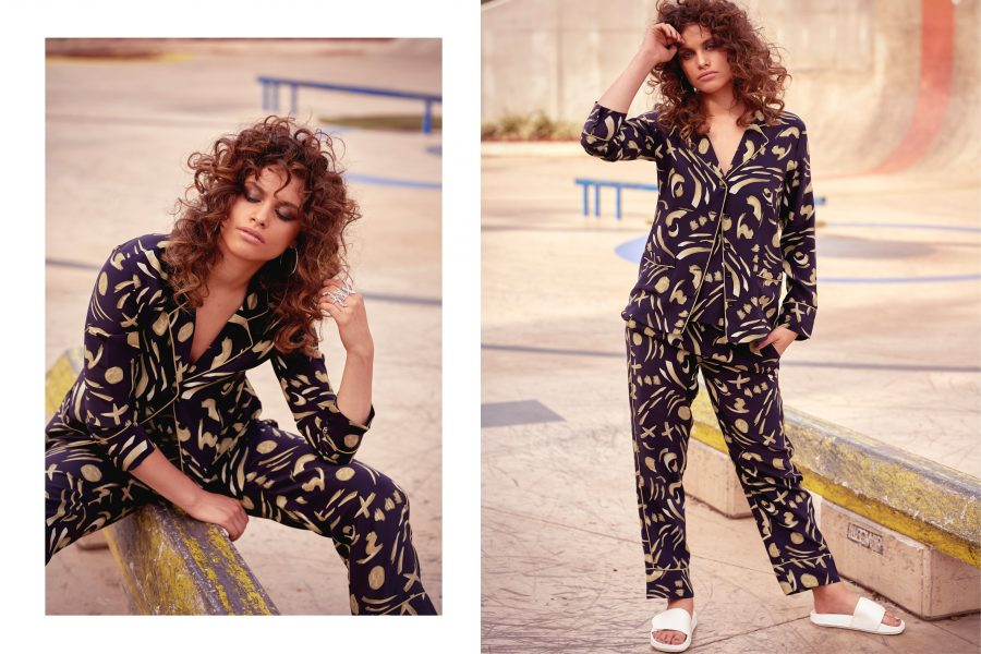 See Need Want Fashion Trends Pyjama Chic 3
