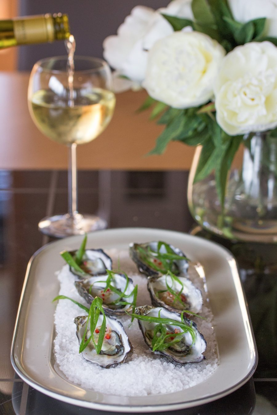 See Need Want Food How To Match Wine With Food Shellfish