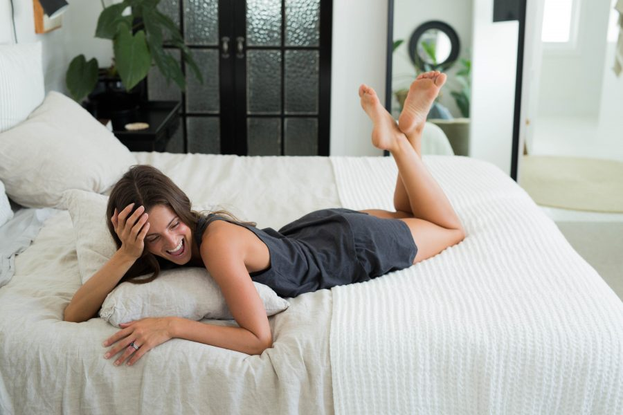 See Need Want Health 9 Hacks To Get More Sleep Cotton On Body Melissa Ambrosini 7