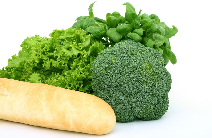 See Need Want Health Balance Hormones Green Vegetables