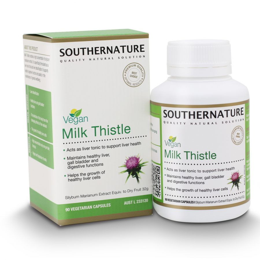 See Need Want Health Heal Your Gut Milk Thistle Liver Detox