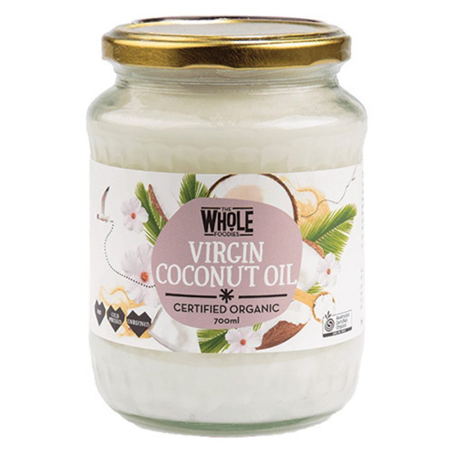See Need Want Health Heal Your Gut The Whole Foodies Coconutoil 700