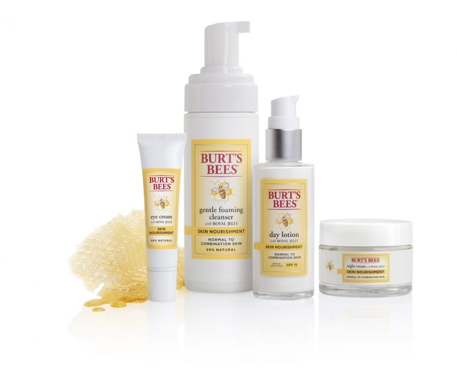 See Need Want Health Winter Superfoods Royal Jelly Burts Bees
