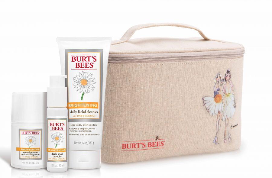 See Need Want Mothers Day Gift Guide Burts Bees Skincare Set