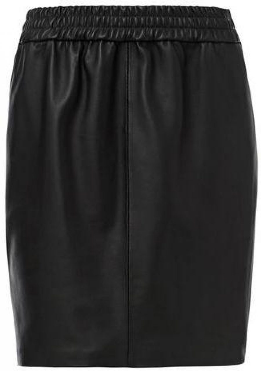 See Need Want Mothers Day Gift Guide Seed Leather Skirt