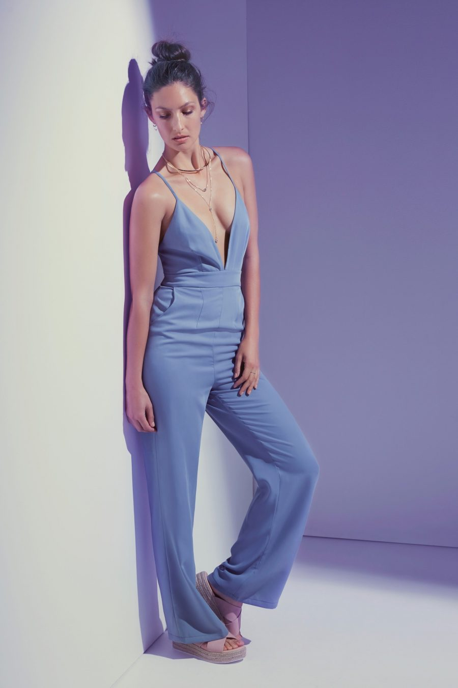 See Need Want Pastel Fashion Looks For Feminine Style Baby Blue 3