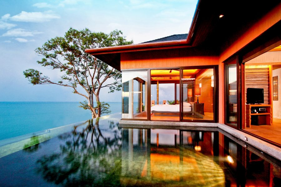 See Need Want Sri Panwa Hotel Phuket Thailand Private Pool Villa Phuket Island Low Res