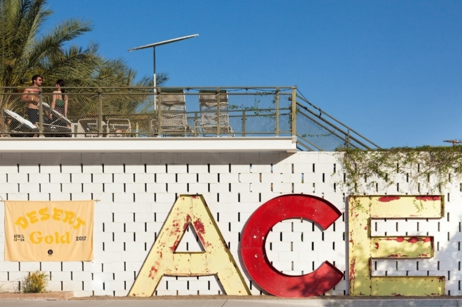 See Need Want Travel Guide To Palm Springs Ace Hotel 2