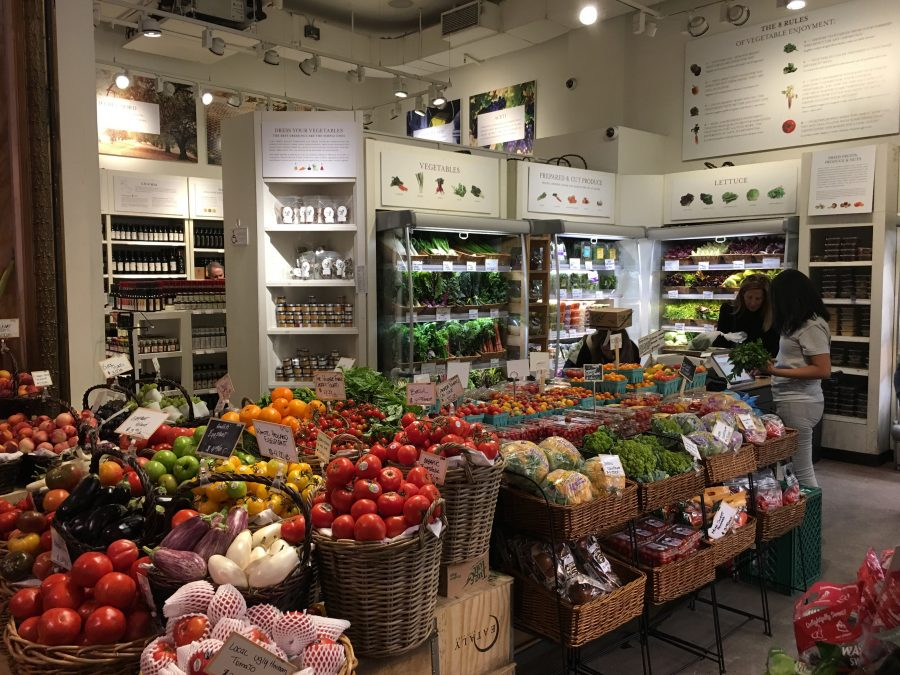 See Need Want Travel New York Eataly 2