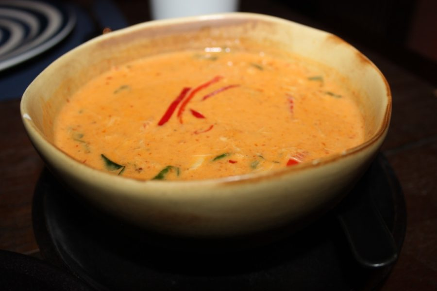 See Need Want Travel Sri Panwa Phuket Thai Food Crab Curry
