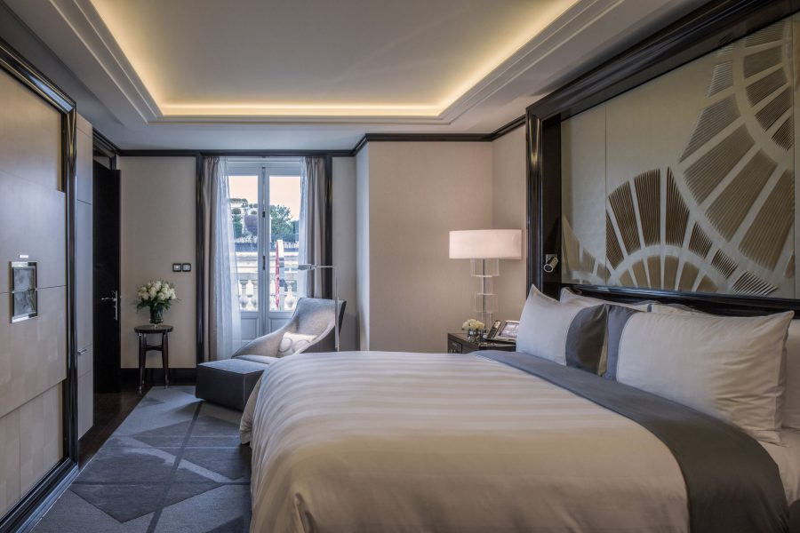 See Need Want Travel The Peninsula Paris Hotel 1