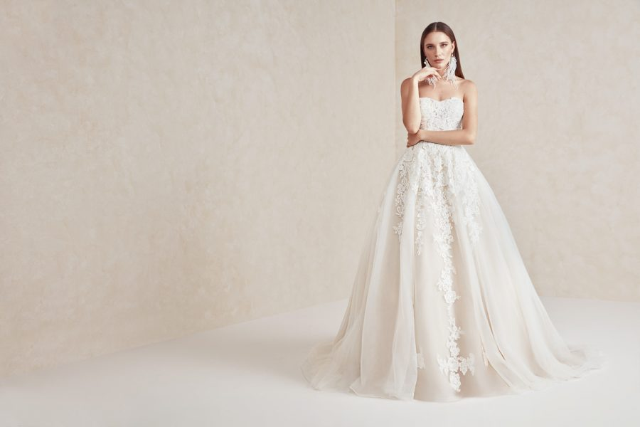 Can You Find A Wedding Dress For Under $1000? | See. Need. Want.
