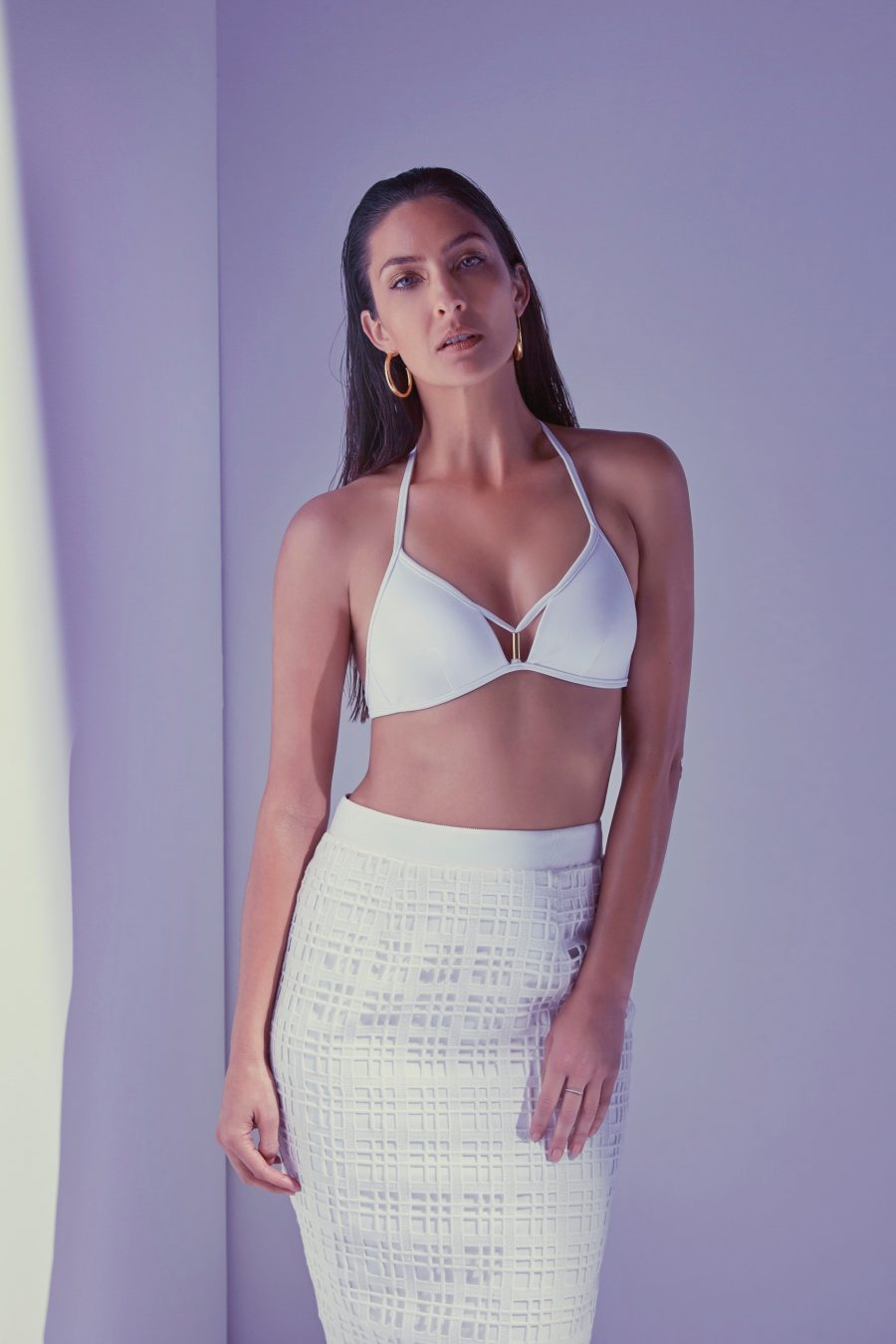 See Need Want White Swimwear For Summer 6
