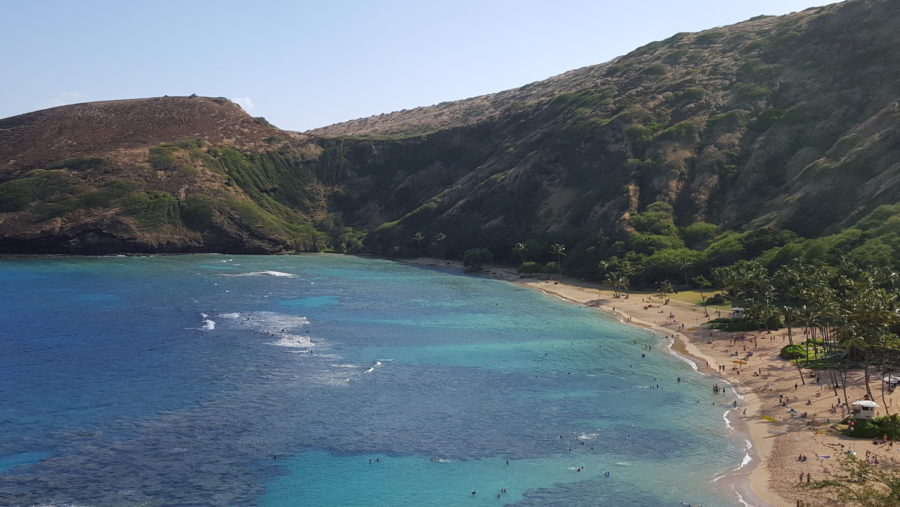 What To Do In Hawaii Travel Story Family Holiday Hanauma Bay 1