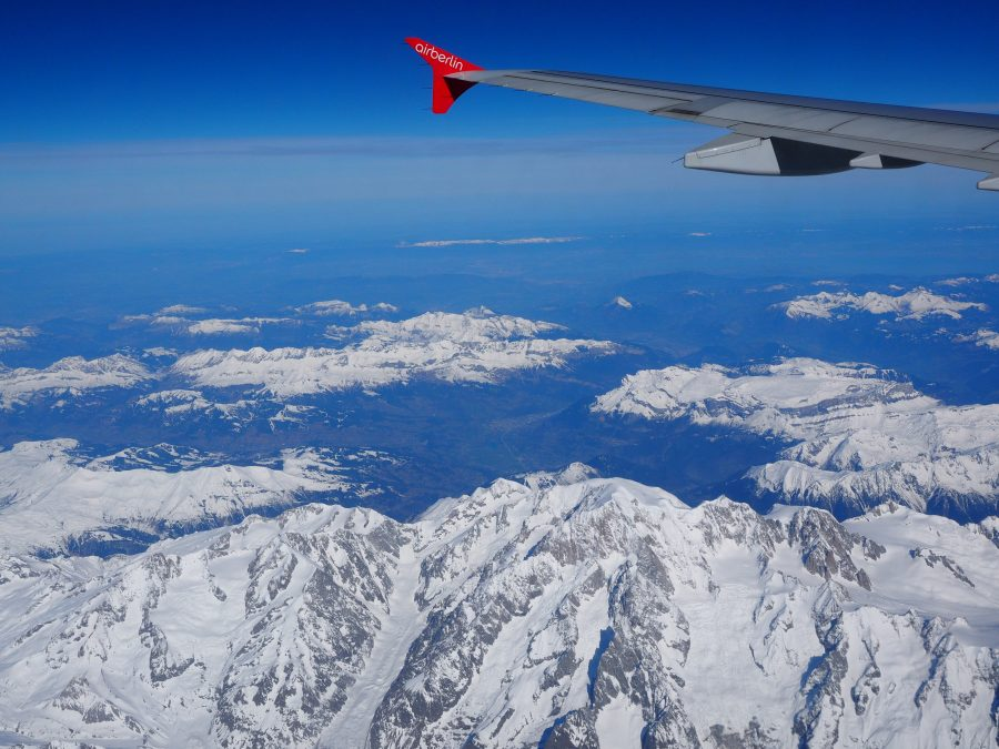 Money Saving Travel Hacks Mont Blanc Best Time To Fly
